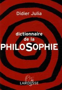 Checkpointfrance.fr Dictionnaire de la philosophie Image