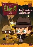 Didier Julia et Aurore Damant - Eliot Kid Tome 1 : La Chambre au trésor - Et Mariage impossible.