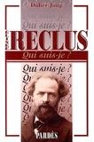 Didier Jung - Elisée Reclus.