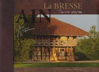 Didier Jungers - La Bresse, terre dorée.