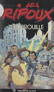 Didier Kaminka et Louis Simon - Les ripoux.