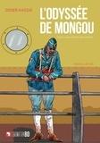 Didier Kassaï - L'odyssée de Mongou.