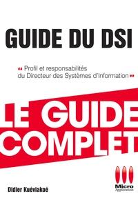 Cjtaboo.be Guide du DSI - Profil et responsabilités du Directeur des Systèmes d'Information Image