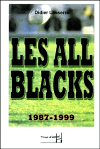 Deedr.fr Les All Blacks 1987-1999 Image