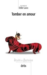Didier Lauru - Tomber en amour.