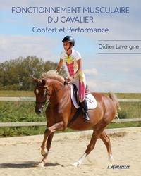 Didier Lavergne - Fonctionnement musculaire du cavalier - Confort et Performance.