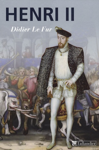 Didier Le Fur - Henri II.