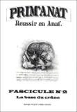 Didier Legeais et Rodolphe Picquet - La base du crâne - N°1.