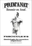 Didier Legeais et Rodolphe Picquet - Ostéologie du membre supérieur.