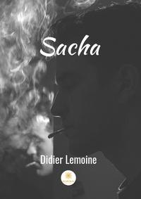 Didier Lemoine - Sacha.