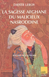 La sagesse afghane du malicieux Nasroddine.pdf