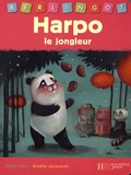 Didier Lévy et Amélie Jackowski - Harpo le jongleur.