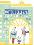 Didier Lévy et Serge Bloch - Hôtel Bellevie.