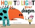 Didier Lévy et Frédéric Bénaglia - How to Light Your Dragon.
