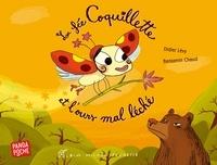 Didier Lévy - La Fée Coquillette et l'ours mal léché.