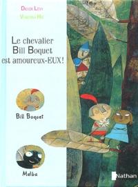 Deedr.fr Le chevalier Bill Boquet est amoureux-EUX! Image