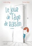 Didier Lévy et Thomas Baas - Le jour de l'âge de raison.