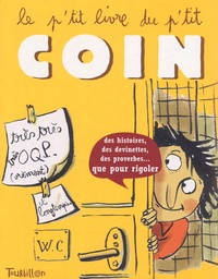 Didier Lévy - Le p'tit livre du p'tit coin.
