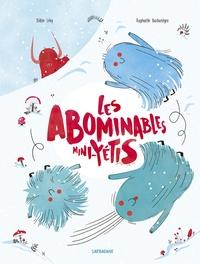 Didier Lévy et Raphaëlle Barbanègre - Les abominables mini-yétis.
