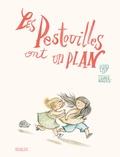 Didier Lévy et Tiziana Romanin - Les Pestouilles ont un plan.