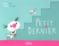 Didier Lévy - Petit Dernier.