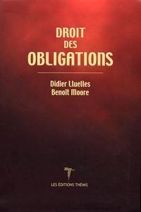 Didier Lluelles - Droit des obligations.