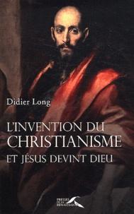 Linvention du christianisme - Et Jésus devient Dieu.pdf