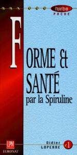 Rhonealpesinfo.fr La spiruline Image