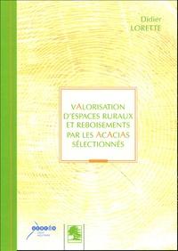 Valorisation despaces ruraux et reboisements par les acacias sélectionnés.pdf