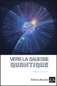 Histoiresdenlire.be Vers la sagesse quantique Image