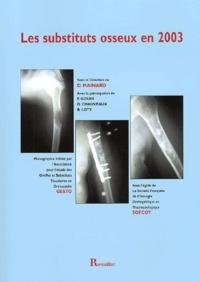 Openwetlab.it Les substituts osseux en 2003 Image