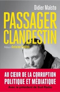Didier Maïsto - Passager clandestin.