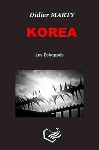 Didier Marty - Korea.