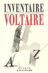 Goodtastepolice.fr L'invention Voltaire Image