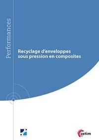 Histoiresdenlire.be Recyclage d'enveloppes sous pression en composites (9Q248) Image