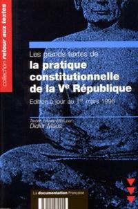 Didier Maus - .