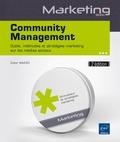 Didier Mazier - Community Management - Outils, méthodes et stratégies marketing sur les médias sociaux.
