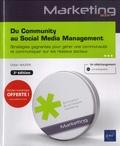 Didier Mazier - Du Community au Social Media Management - Stratégies gagnantes pour gérer une communauté et communiquer sur les réseaux sociaux.