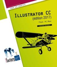 Didier Mazier - Illustrator CC pour PC/Mac.