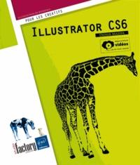 Didier Mazier - Illustrator CS6.