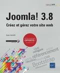 Didier Mazier - Joomla ! 3.8 - Créez et gérez votre site web.
