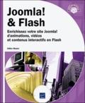 Didier Mazier - Joomla! & Flash - Enrichissez votre site Joomla! d'animations, vidéos et contenus interactifs en Flash.