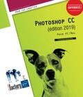 Didier Mazier - Photoshop CC pour PC et Mac.