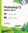 Didier Mazier et Philippe Perraud - Photoshop CC.