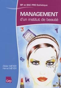 Management dun institut de beauté BP et Bac pro esthétique.pdf