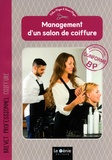 Didier Meyer et Hervé Meyer - Management d'un salon de coiffure.