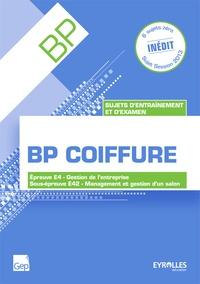 Didier Meyer - Sujets d'entraînement et d'examen, Bac Pro coiffure - Epreuve E4 : Gestion d'entreprise.