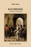 Didier Mireur - Daumesnil - D'Arcole à Vincennes.