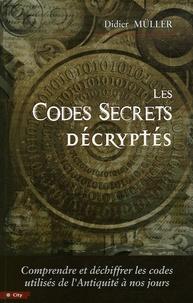 Les codes secrets décryptés.pdf