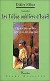 Didier Nebot - Les Tribus oubliées d'Israël - L'Afrique judéo-berbère, des origines aux Almohades.
